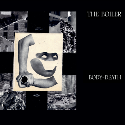 The Boiler - Body=Death - LP