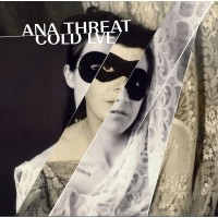 Ana Threat – Cold Lve - LP