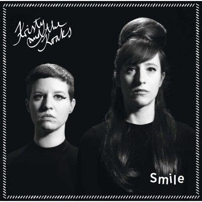 Kristy and The Kraks - Smile - LP