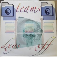 Teams ‎– Dxys Xff - LP