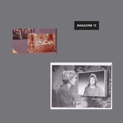 Barnt - Magazine 13 - 2LP