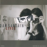 Dan Sartain ‎- Dan Sartain Lives - LP