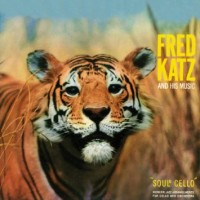 Fred Katz ‎– Soul° Cello - LP