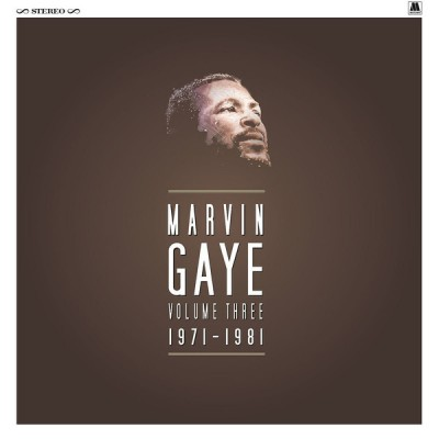 Marvin Gaye - Volume Three 1971-1981 - 7LP Box Set