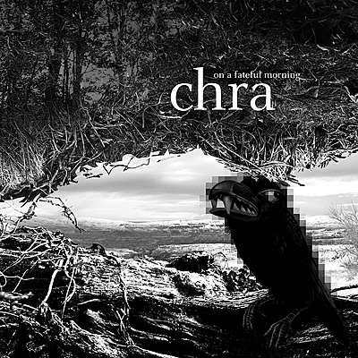Chra - On A Fateful Morning - LP
