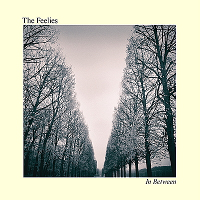 The Feelies - In Between - LP