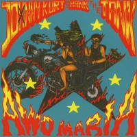 Johnny Kurt vs. Hank The Tank - Awo Maria - LP