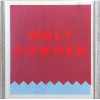 "Melt Downer - Alter The Stunt – Boxset 7""+Tape"