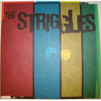 The Striggles - s/t - 2LP
