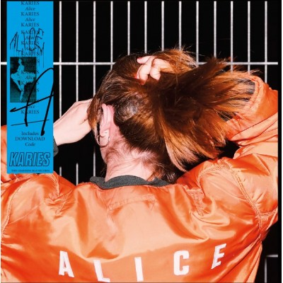 Karies - Alice - LP
